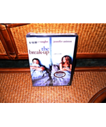 THE BREAK UP DVD MOVIE GIRL SHOTS SEXY ITS A HOOT HOT PANTS JENNIFER ANI... - $2.00