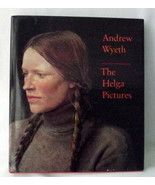 Andrew Wyeth Helga Pictures HBDJ FE 1987 Nudes Painting Art Studies Farm... - $49.45
