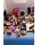 Wholesale Makeup Lot 75 PC Lot  Pretty Colors  CoverGirl  Amore Mio Free... - $94.04