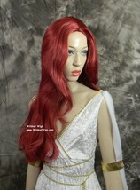 Super HOT Jean Wig .. X-Men 3 Style .. Top Quality!  - $29.99