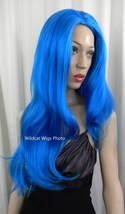 Super HOT Jean Wig ..   Electric Hot Blue .. F509 - $29.99