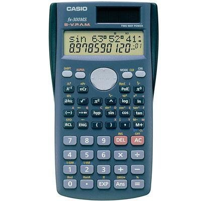 Scientific Calculator Scientific Calculator [Health and Beauty]