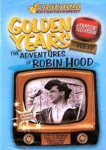 The Adventures of Robin Hood - Vol. 1 [DVD] (2003)