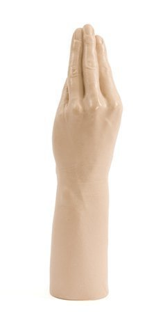 Best Belladonna's Magic Hand 11.5-inch
