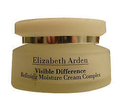 Elizabeth Arden Visible Difference Refining Moisture Cream Complex 2.5 o... - $39.60