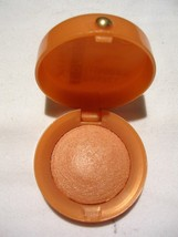 Bourjois Ombre a Paupieres Pearl Eyeshadow 93 Orange Tonique Full Sized NWOB - $9.65