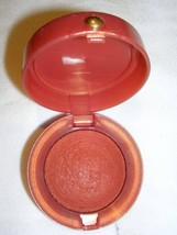 Bourjois Ombre a Paupieres Pearl Eyeshadow 24 Ocre Petite Full Sized NWOB - $9.65