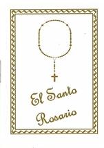 El Santo Rosario - LS221