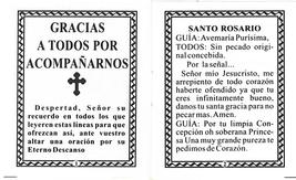 El Santo Rosario - LS221 image 3