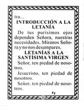 El Santo Rosario - LS221 image 5