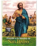 Oración a la Sombra de San Pedro  - $2.99