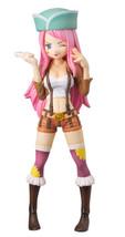 One Piece Party Girls Half Age Jewelry Bonney Secret Mini Figure *NEW* - $17.99