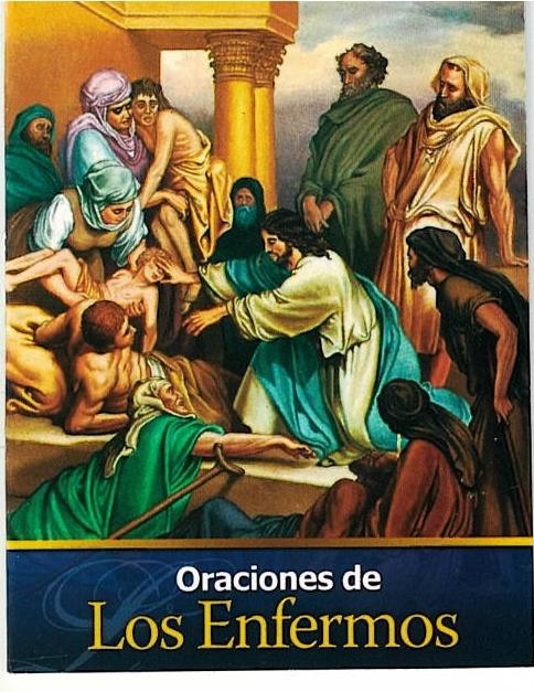 Oraciones a los enfermos s223 001