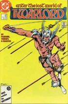 WARLORD #121 (1976 Series) - $1.00