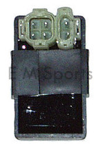 CDI Relay Electric Parts For 4 Stroke 49cc 50cc Gas Scooter Moped Bike Matrix 50 - $19.75