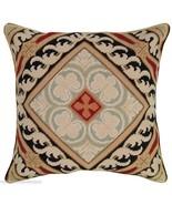 Neogothic Needlepoint Pillow ~ Companion - $140.00