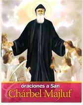Oraciones a San Charbel Majluf - LS224