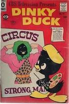 DINKY DUCK #19 (1958) Pines Comics VG+ - $12.86