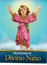 Oraciones al Divino Nino - LS227