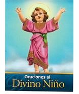 Oraciones al Divino Nino - LS227 - $1.99