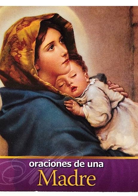 Oraciones de una madre s229 001