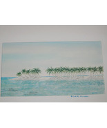 Palm Trees - $78.00