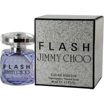 JIMMY CHOO FLASH EAU DE PARFUM SPRAY 1.3 OZ for Women**Perfect Gift!! - $44.79
