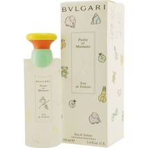 Bvlgari Petits Et Mamans Edt Perfume Spray 3.4 Oz For Women**Brilliant Gift!! - $64.99