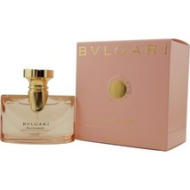 Bvlgari Rose Essentielle Eau De Parfum Spray 1.7 Oz For Women**Romantic Scent - $52.79