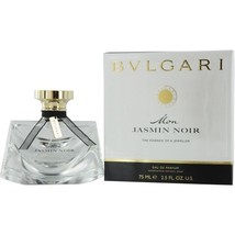Bvlgari Mon Jasmin Noir Eau De Parfum Spray 2.5 Oz For Women**Evening Scent - $65.99