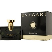 Bvlgari Jasmin Noir Eau De Parfum Spray 3.4 Oz For Women**Exotic Scent - $89.99