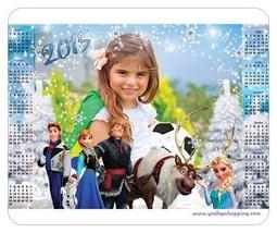 Frozen 2015 Mouse Pad image 1