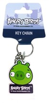 Angry Birds 3200772 'Minion Pig' Rubber Key Chain