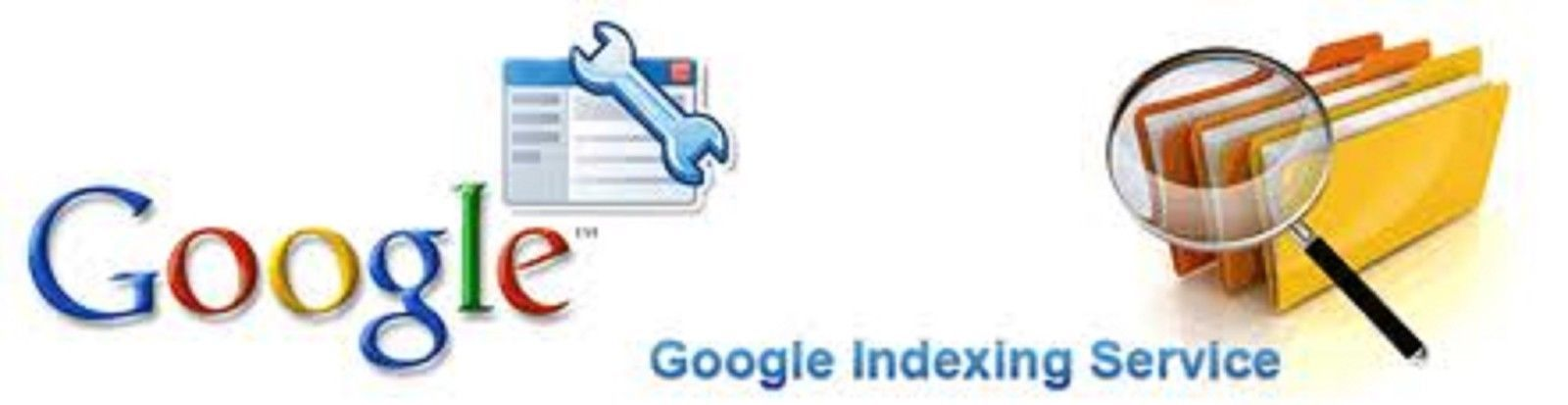 Get your website Indexed In Google Within 8 Days or your money back.