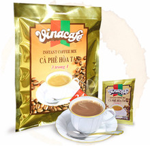 VINACAFE, INSTANT COFFEE, MIX 3 IN 1 ( New ) ( One Box with 20 Bags ) image 1