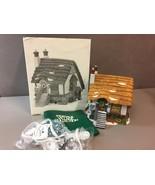 Dept 56 Dickens Village ~ Lomas Ltd. Molasses ~ In Original Box #58084 - $41.57