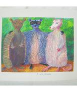 Three Amigos - $75.00