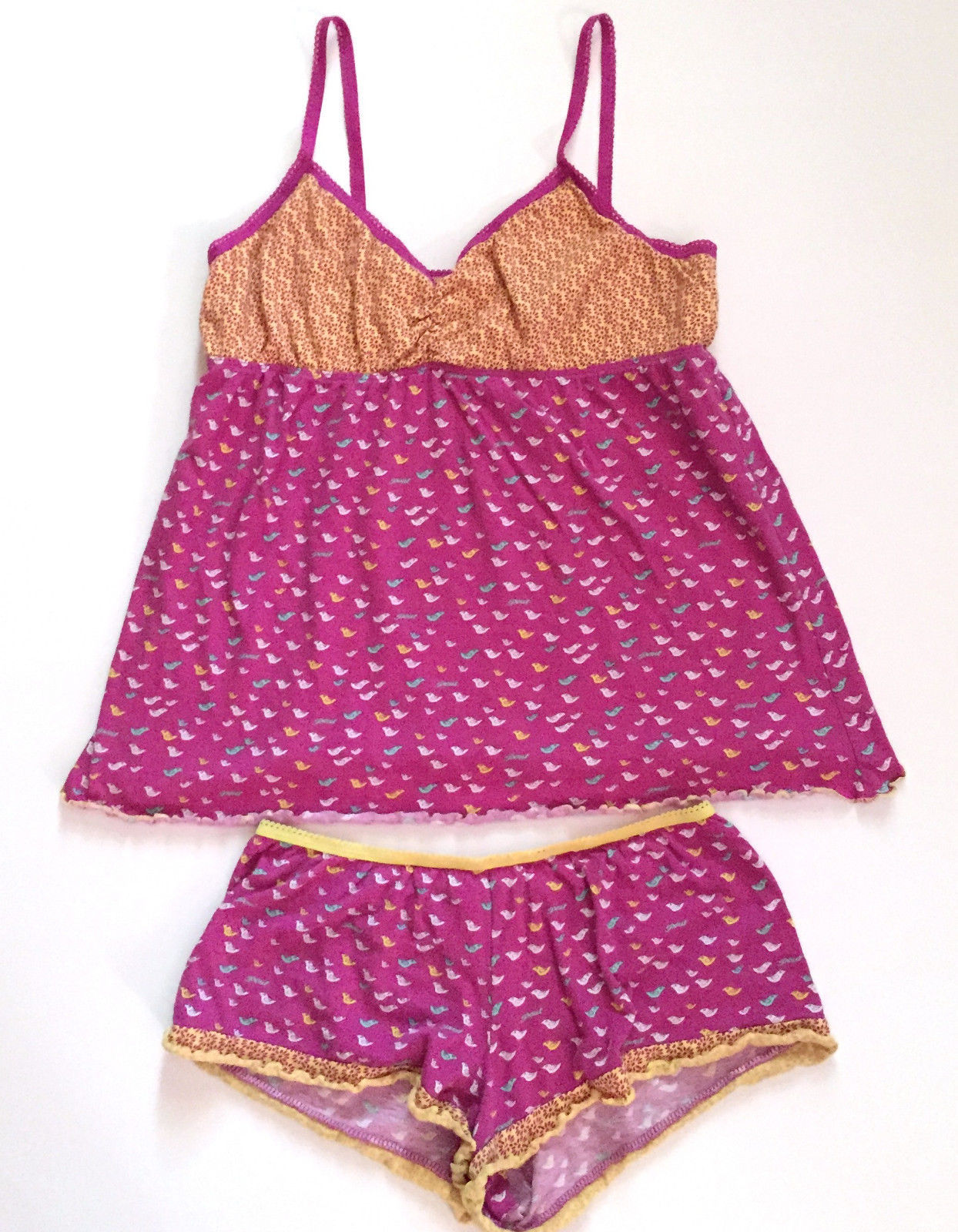 3bdf92bea56 Victoria s Secret Pout M Baby Doll Teddy Boy and 50 similar items. 57