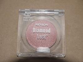 "Revlon Diamond Lust Sheer Powder Eye Shadow in ""Pillow Talk Pink 630"" NEW - $11.87"