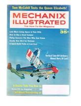 Mechanix Illustrated May 1968   Queen Elizabeth Ship  Vertical Take Off   Camper - $9.99