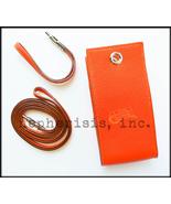 AUTH NIB Hermes PLANETTE Phone Case Short & Lon... - $1,100.00