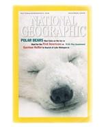 NATIONAL GEOGRAPHIC MAGAZINE December 2000-Polar Bears-Garrison Keillor -Wobegon - $5.99