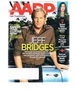 AARP Magazine August 2014- Jeff Bridges - Cher - Banish Your Clutter - $5.99
