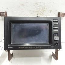 00 2000 Honda Odyssey GPS display screen OEM 39810-S0X-A020-M1 - $98.99