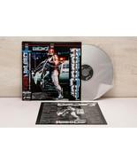 ROBOCOP Peter Weller Nancy Allen Paul Verhoeven Laserdisc Japan NTSC SF0... - $27.72