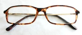 "Magnivision +1.75 ""Professor"" Brown Tortoise Plastic Frame Reading Glasses w/... - $12.99"