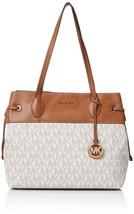 Michael Kors 30H5gmat6b Marina North South Drawstring Tote Women Handbag... - $173.83