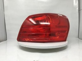 2008 Nissan Rogue Passenger Right Side Tail Light Taillight OEM 10318 - $58.84