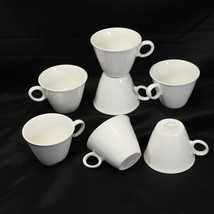 Franciscan Cloud Nine Cups Lot of 7 - $35.27