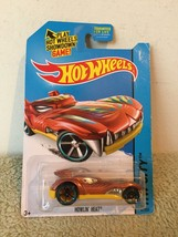 New 2013 Hot Wheels City Howlin Heat - €4,83 EUR